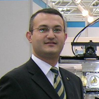 Mehmet Akif ÖZYURT