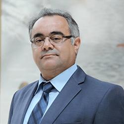 Prof. Dr. Fahrettin ÖZTÜRK