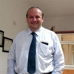 Prof. Dr. Mustafa ERMAN