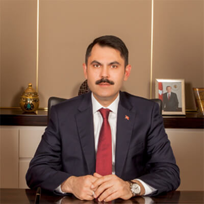 Murat KURUM *