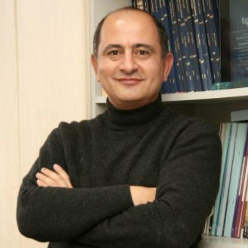 Prof. Dr. Cengizhan ÖZTÜRK