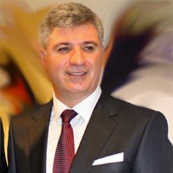 Prof. Dr. Fikrettin ŞAHİN