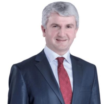 Prof. Dr. Mahmut Faruk AKŞİT