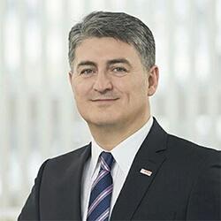 Mehmet Gürcan Karakaş
