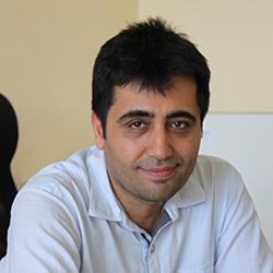 Doç. Dr. Mehmet Sabır KİRAZ