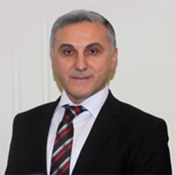 Prof. Dr. Metin USTA